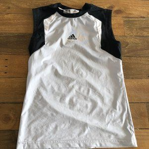 Adidas TechFit Kids Size Medium